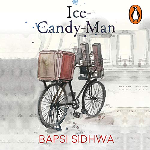 Ice Candy Man cover art