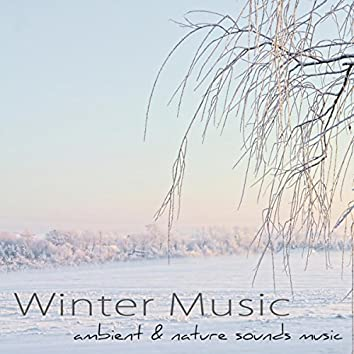 Winter Music – Ambient & Nature Sounds Music for Winter Time Morning Meditation, Relaxation & Sleep