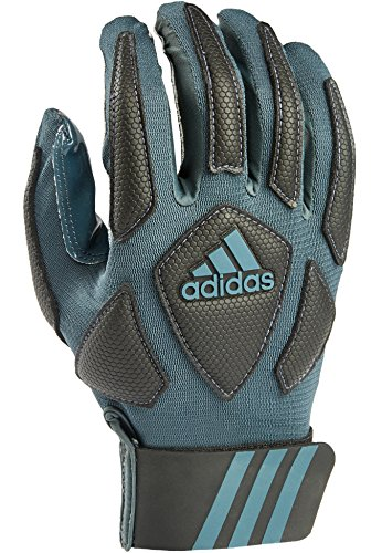 adidas Scorch Destroy 2 Youth Scorch Destroy 2 Lineman Handschuhe, Schwarz, Größe M