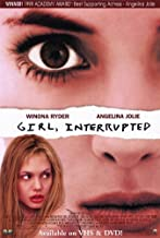 27 x 40 Girl, Interrupted Movie Poster