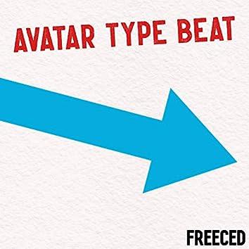 Avatar Type Beat