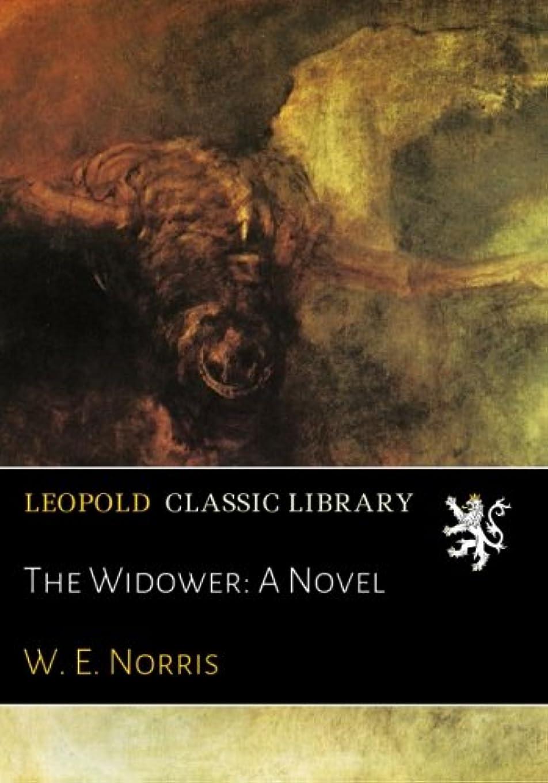 発火するガジュマル刻むThe Widower: A Novel
