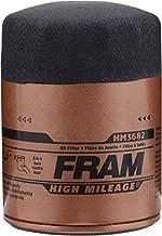 FRAM HM3682 High Mileage Oil Filter