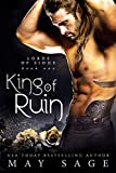 King of Ruin: A Fantasy Romance (Lords of Sidhe Book 1) (English Edition)