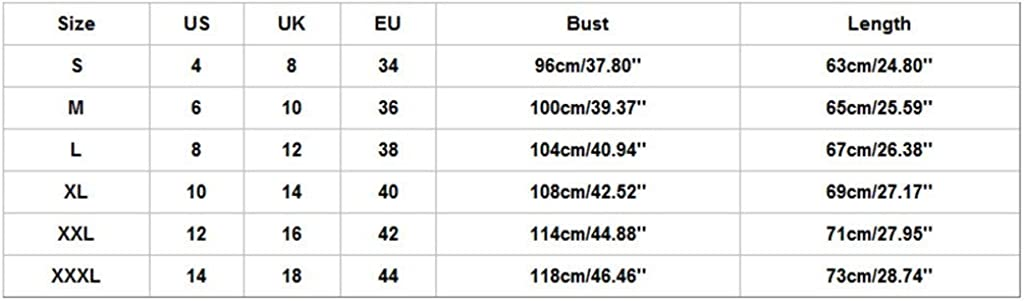 Gerichy Tank Tops for Women Casual, Fashion Womens Summer Plus Size Sleeveless Tank Tees Shirts Blouses Vest Tunic Tops Blue