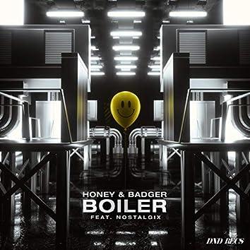 Boiler (feat. Nostalgix)