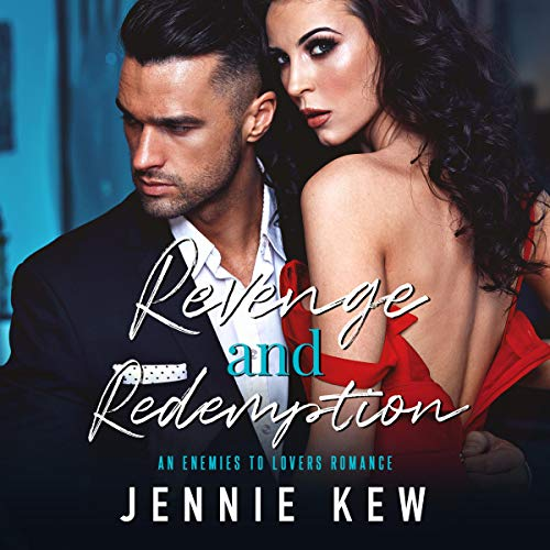 Revenge and Redemption audiobook cover art