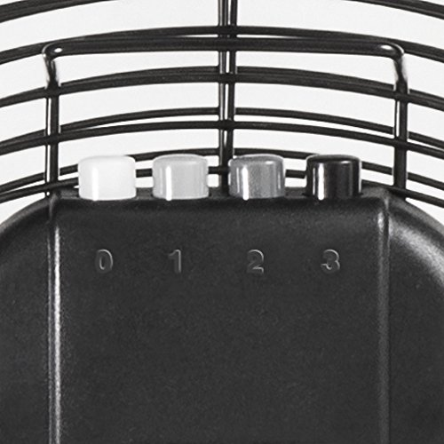 TROTEC Bodenventilator TVM 24 D 124 Watt kaufen  Bild 1*