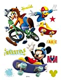 1art1 Walt Disney - Mickey Donald Und Goofy, Freestyle