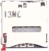 Mobile Phone Flex Cable Micro SIM Card Slot + Micro Sim Card Connector for Sony Xperia Z1 / L39h / C6903 Flex Cable