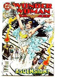 Comic Wonder Woman Vol. 2 #127 Book
