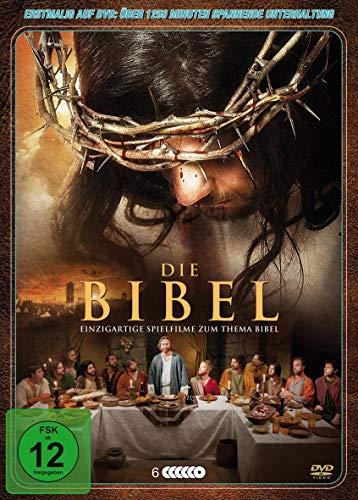 Die Bibel [6 DVDs]