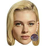 Nicola Peltz (Blonde) Masques de célébrités