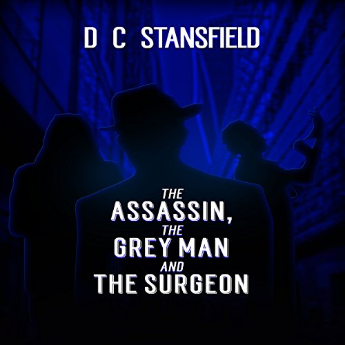 An Assassin for the New Templars audiobook cover art