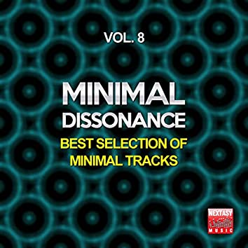 Minimal Dissonance, Vol. 8 (Best Selection Of Minimal Tracks)