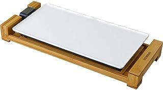 アイリスオーヤマ  セラミックグリルプレート バンブー PHP-1301TC-X