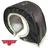 PTP 000500 T3 Turbo Blanket/Turbo Shield/Heat Shield - Black