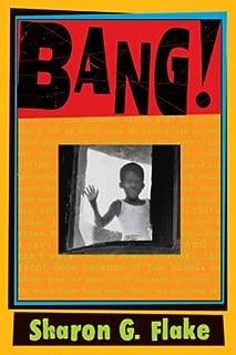 By Sharon Flake - Bang! (Reprint) (2007-08-15) [Paperback]