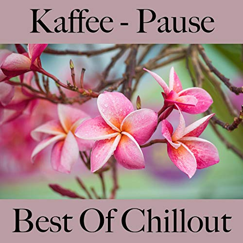 Kaffee - Pause: Best of Chillout