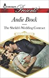 The Sheikh's Wedding Contract (Society Weddings Book 4)