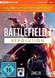 Battlefield 1 - Revolution Edition - [PC] - [Code in
