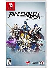 Fire Emblem Warriors Nintendo Switch by Nintendo