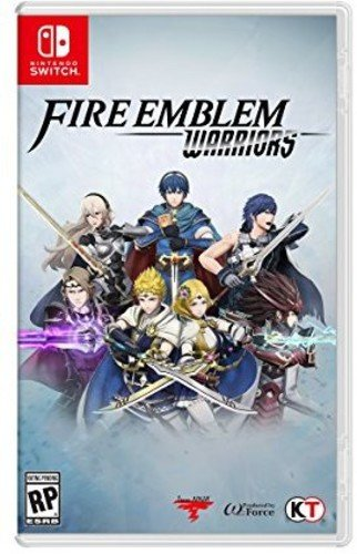 Fire Emblem Warrior – Nintendo Switch – Standard Edition