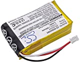 Rechargeable Battery PR-062334 Replacement for GoPro Hero +, Hero HWBL1, CHDHA-301 (3.7v 800mAh)