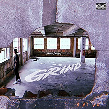 Grind (feat. N.A.T.E)