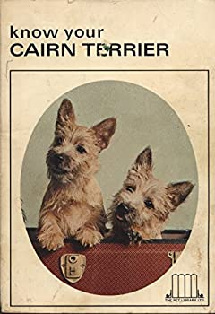 Paperback Know Your Cairn Terrier Book