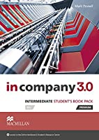 In Company 3.0 Intermediate Level Student's Book Pack (In Company 30)