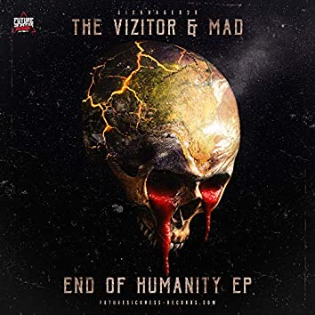 End Of Humanity EP