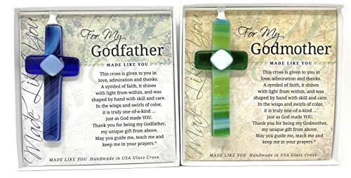 Handmade Cross Gift Set