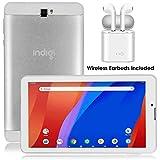 Indigi GSM Unlocked Android 9.0 4G LTE 7.0' TabletPC & Smartphone [2SIM + Quad-CORE + ] 2GB RAM/16GB ROM + Headset