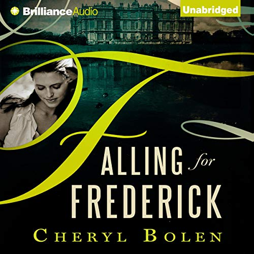 Falling for Frederick cover art