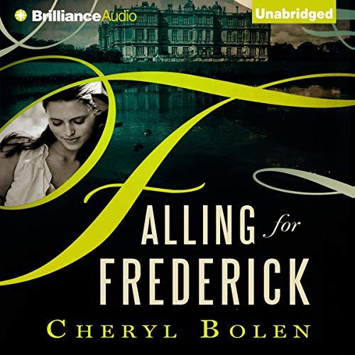 Falling for Frederick Audiobook By Cheryl Bolen cover art