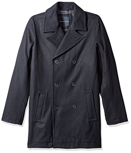 Men's Big & Tall Wool Jackets & Coats