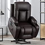 Best Power Lift Recliners - Vicluke Power Lift Recliner Chair with Massage Review