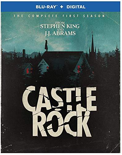Castle Rock: Complete First Season (2 Blu-Ray) [Edizione: Stati...