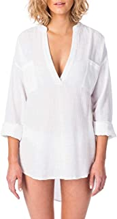 Rip Curl Women's KOA Beach Shirt
