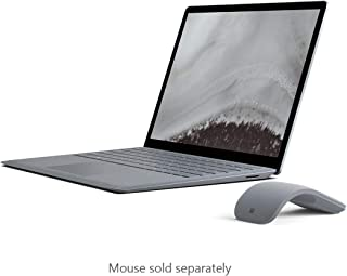 Microsoft Surface Laptop 2 (Intel Core i7, 16GB RAM, 1TB) - Platinum