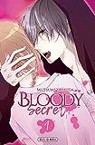 Bloody Secret T01