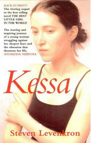 Kessa (English Edition)