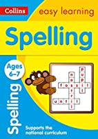 Collins Easy Learning Age 5-7 -- Spelling Ages 6-7: New Edition