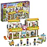 LEGO Friends Le Centre de Heartlake City (41345)