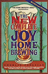 Book Review: The New Complete Joy of Home Brewing