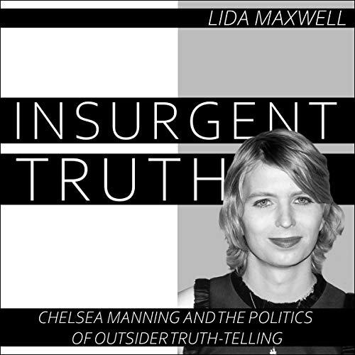 Insurgent Truth cover art