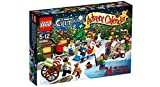 Lego City - 60063 - Adventskalender - 2014