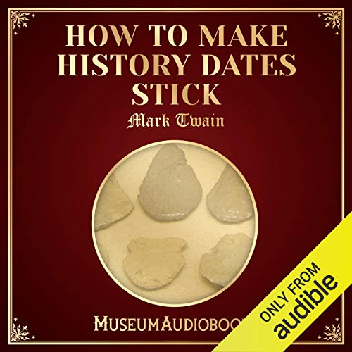 How to Make History Dates Stick audiobook cover art