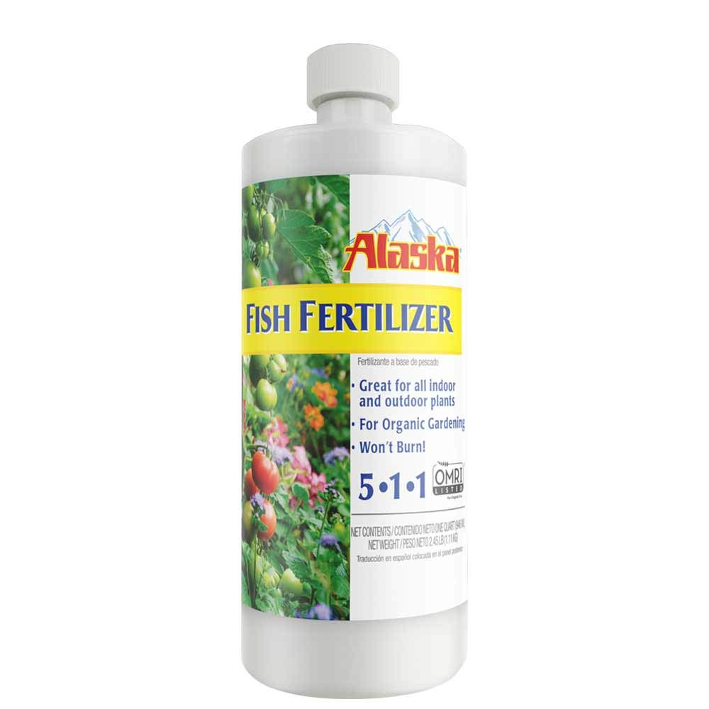 Lilly Miller 100099247 Quart Fertilizer